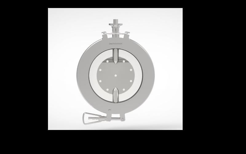 Flexivalve Icon